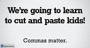 Punctuation Meme - funny punctuation memes not famous yet