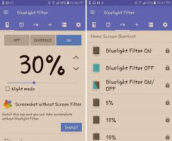 what does blue light filter do top 7 best blue light filter apps for android with night mode eye care