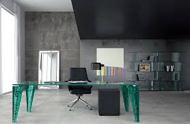 Used Modern Office Furniture by Home Design Modern Home Office Glass Desk Victorian Large Modern