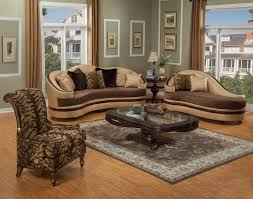 Sofa And Chaise Lounge Set by Sofa And Chaise Set Larry Dark Brown Leather Reverse Sectional