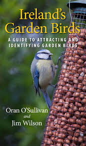 ireland u0027s garden birds a guide to attracting and identifying