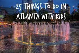 25 things to do in atlanta with mommypoppins things to do