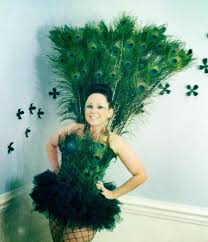 Peacock Halloween Costumes 13 Peacock Costume Images Peacock Feathers