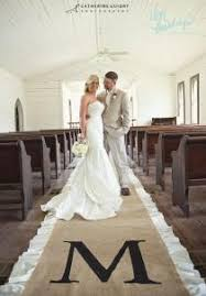 burlap wedding aisle runner wedding ideas aisle runner 2 weddbook
