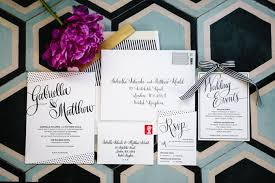 wedding invitations miami studio 1208 moon miami
