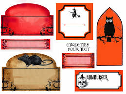 halloween crafts printables imprimibles gratis de halloween halloween pinterest