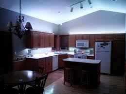 recessed led kitchen lighting furniture decor trend led
