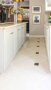 white kitchen cabinets with tile floor the easiest way to clean filthy neglected tile flooring