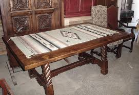 luxurious spanish colonial furniture interior decorations