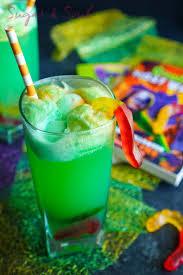 goosebumps halloween punch recipe sugar u0026 soul