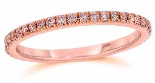 ben bridge wedding bands pink sapphire american gem society