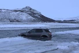 land rover iceland land rover discovery sport en islande iceland youtube