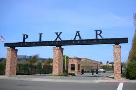 pixar studios building images