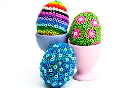 faux eggs for decorating 10 clever ideas for decorating faux easter eggs diy