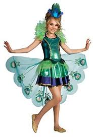 Golf Halloween Costumes Amazon Peacock Costume Medium Toys U0026 Games