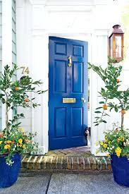 front doors painted front door ideas pinterest image of red