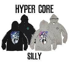 hyper core bad dream big t shirt tokyo otaku mode shop