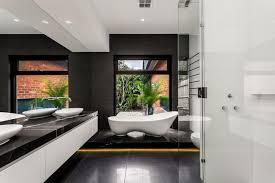 Modern Bathroom Windows 40 Master Bathroom Window Ideas