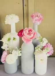 Diy Wine Bottle Vases Diy Wine Bottle Art Lulus Com Fashion Blog