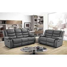 Grey Sofa Recliner Sofa Grey Blue Sofa Cheap Sectionals 300
