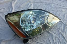 used lexus gx470 parts lexus gx470 right passenger side headlight halogen koito 60 101