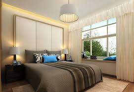warm blanket cool bedroom lighting ideas brown cream wooden