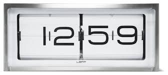 Modern Desk Clock Enjoyable Design Ideas Modern Desk Clock Wonderful Decoration 15