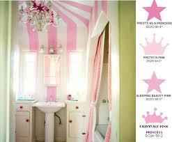 princess bathroom home decor cute for little girls bathroom