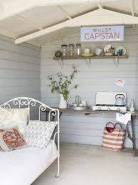 the 25 best beach hut interior ideas on pinterest nautical
