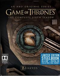 game of thrones the complete sixth season best buy exclusive