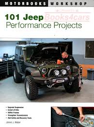 jeep shop service manuals at books4cars com