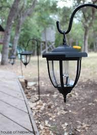 Solar Led Lights For Outdoors Astonishing Outdoor Solar Hanging Lights Fresh On Lighting Ideas