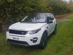 discovery land rover 2017 black 2017 land rover discovery sport hse black edition in norwich