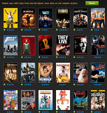 vudu offers one free movie rental central intelligence magic
