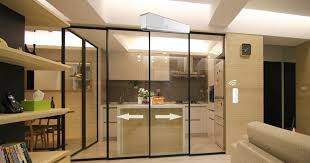 Patio Door Security Gate For Residential Applications Security Management Services