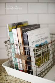 kitchen countertop storage ideas 5 ideas for organized kitchen storage countertops organizing