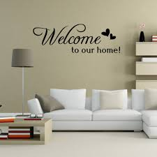 wall decals mesmerizing welcome quotes full image for good coloring welcome wall decals quotes art