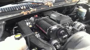 2000 corvette supercharger 2000 supercharged silverado