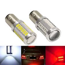 Led Bulbs For Fog Lights by Popular Red Led Fog Lights Buy Cheap Red Led Fog Lights Lots From