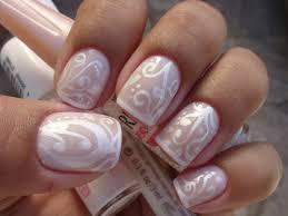 wedding nail designs bridal nail designs wedding nail art