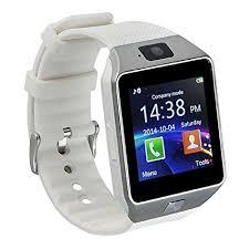 smart android gzdl bluetooth smart dz09 smartwatch phone
