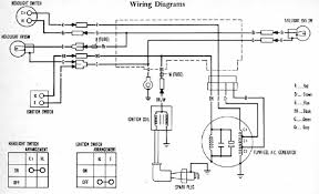 honda z50a k2 wiring diagram honda wiring diagrams instruction