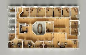 3d floor design u2013 modern house