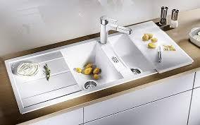 lavabo de cuisine stunning evier de cuisine blanc pictures design trends 2017