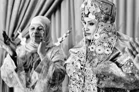 mariage tunisien le mariage tunisien du henné au bouquet