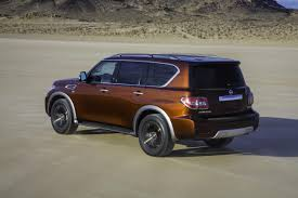 lexus lx 570 all terrain tires 2017 nissan armada subjected to serious off road test autoevolution