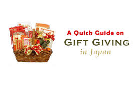 a guide gift giving in japan dos and don ts