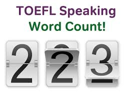 Toefl Integrated Writing Topics With Answers Toefl Speaking Strategy Aim For 100 Words Magoosh Toefl Blog