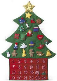 o tree fabric advent calendar fabric advent calendars
