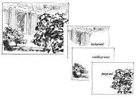 let u0027s sketch on location organizing and creating space